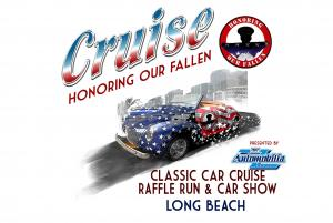 Cruise Honoring Our Fallen 2016