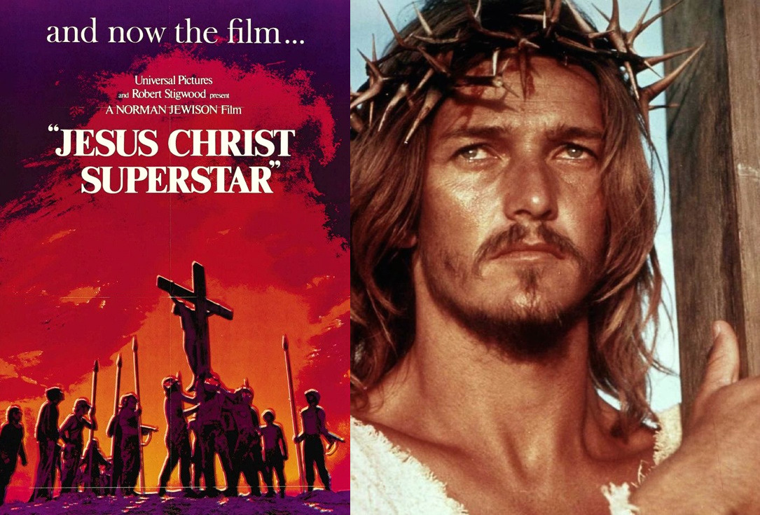 Image result for jesus christ superstar film 1973