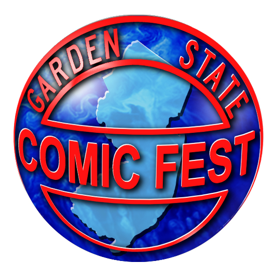 Tickets For Garden State Comic Fest In Morristown From Showclix