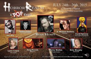 Pittsburgh's Horror Realm & Pop Expo