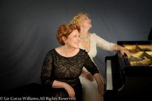 An Evening of Elegance with Duo AleAnya: A Virtuo