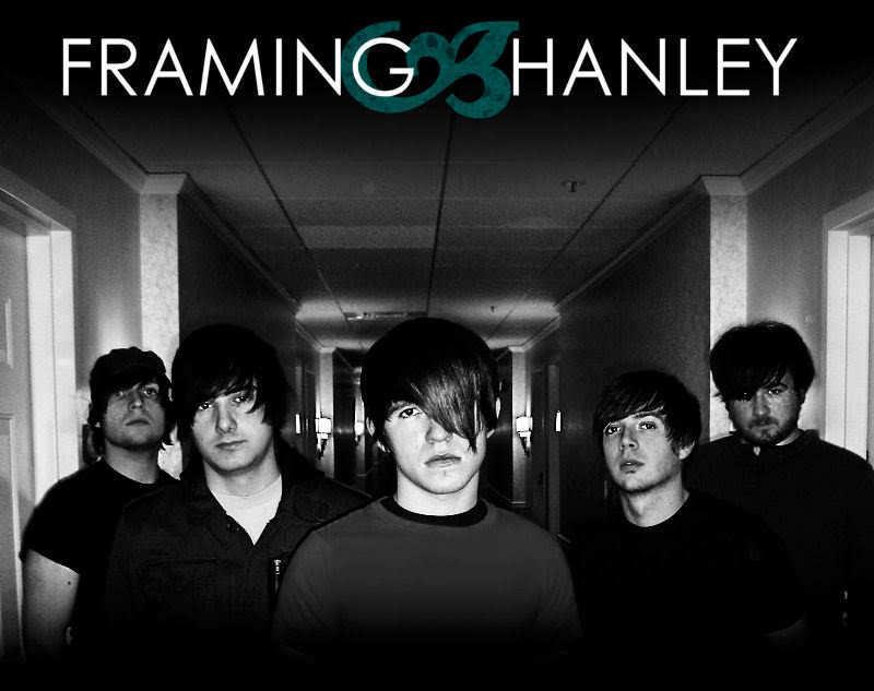 framing hanley