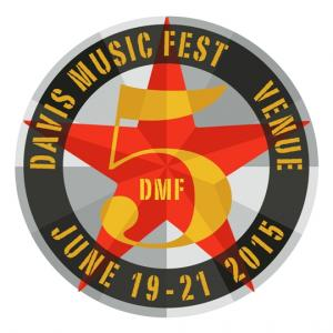 5th Annual Davis Music Fest
