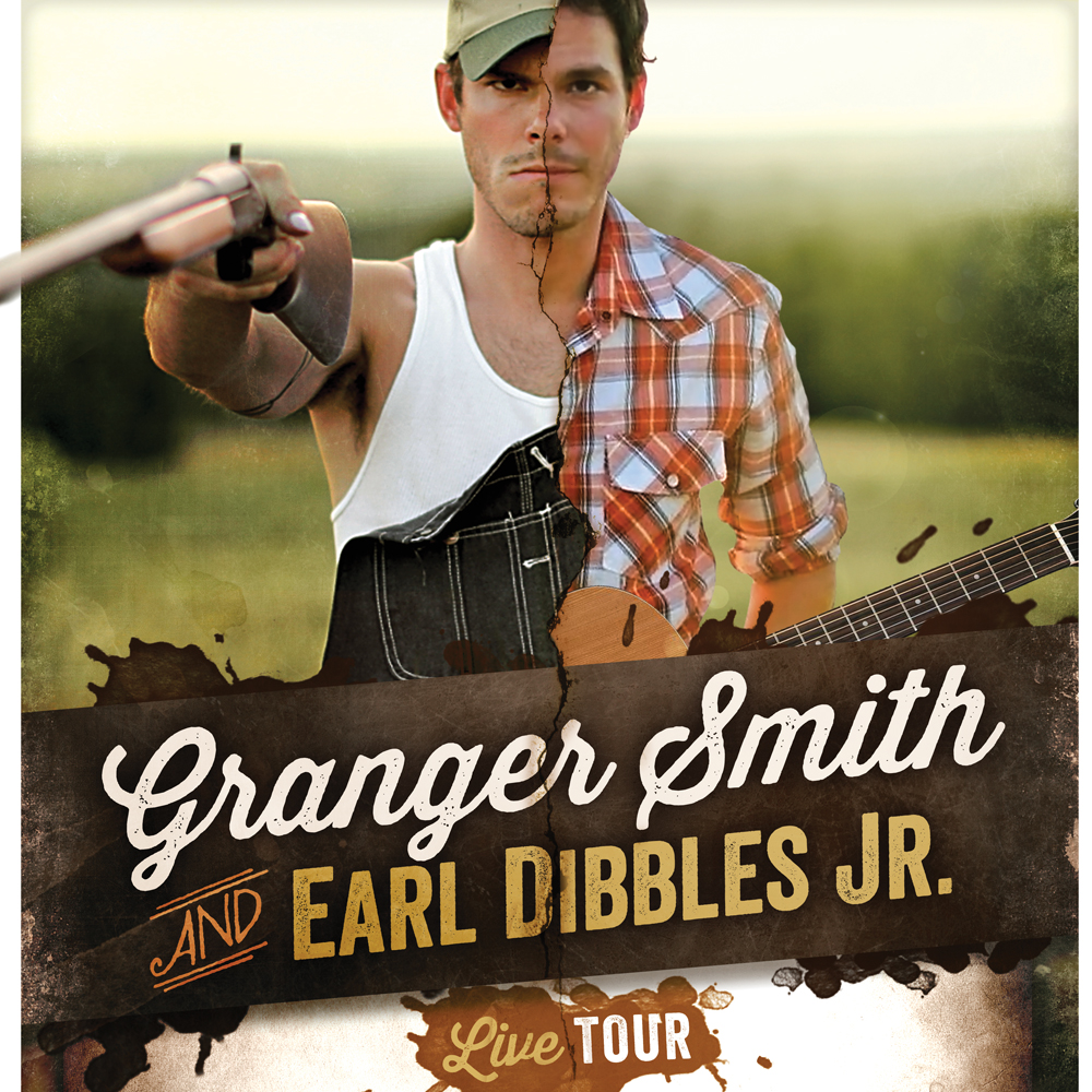 Granger Smith Salt Lake City