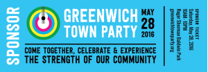 Greenwich Town Party: 2016 Sponsor