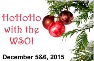 HoHoHo With the WSO!