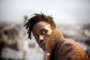 Saul Williams and Mivos Quartet: No One Ever Does