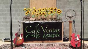 Cafe Veritas: Singer-Songwriters in the Round