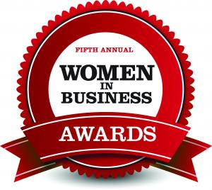 Women in Business Luncheon 2015
