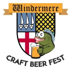 2nd Annual Windermere Craft Beer Fest