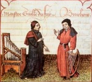 The Sounds of Time: Music of the Burgundians