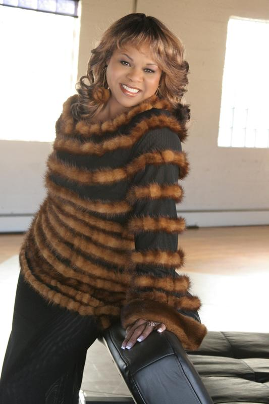 Tickets For AN INTIMATE EVEVING WITH DENIECE WILLIAMS In