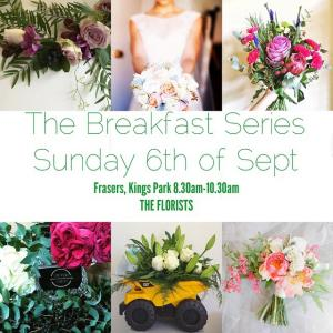The Perth Collective Breakfast Series