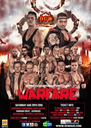 OCW Warfare
