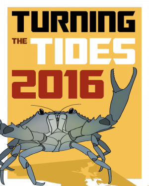 Turning the Tides 2016