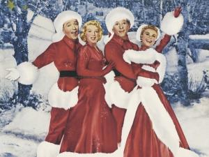 Breakfast and a Movie: White Christmas