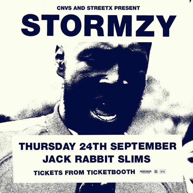 stormzy tickets - photo #4