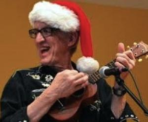 Bill Kirchens Honky Tonk Holiday Show