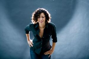 "Luciana Souza: ""Speaking in Tongues,"" featuring Lionel Loueke and Grégoire Maret"