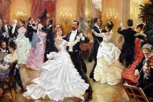 Party Like a Rock Czar: 4th Annual Russian Ball