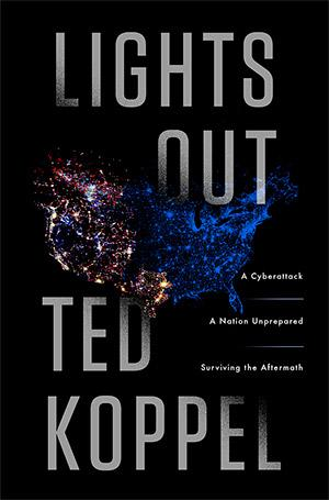 Ted Koppel, Lights Out!