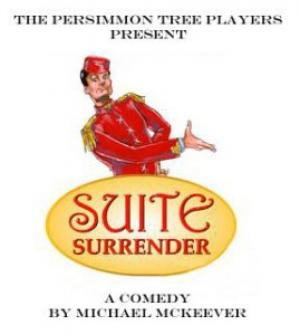 Persimmon Tree Players - Suite Surrender