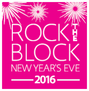 Rock the Block Party - Reserved Dinner (SOLD OUT)