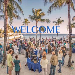Henry Flagler's Welcome Party 2016