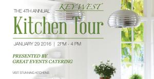 Key West Kitchen Tour 2016 SOLD OUT