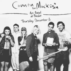Connan Mockasin | 12.3 | Art Basel