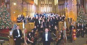 Messiah Sing Along Concert 2015