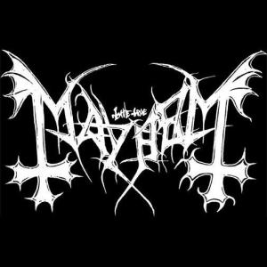 Mayhem + Watain