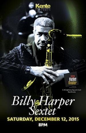 Billy Harper Sextet