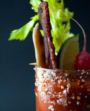 """BLOODY 3 WAY"" Bloody Mary Brunch"