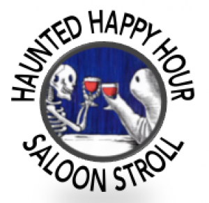 Haunted Happy Hour Saloon Stroll