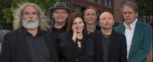 The 10,000 Maniacs Winter Tales Holiday Show