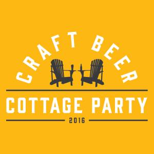 Craft Beer Cottage Party