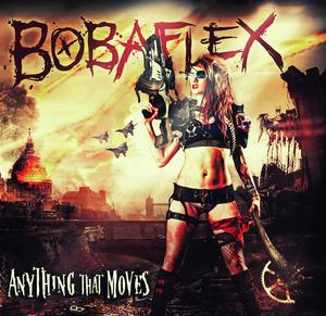 Bobaflex Returns to Dillinger's