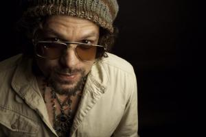 Rusted Root's (singer songwriter) Michael Glabicki