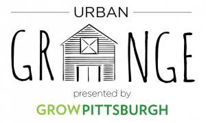Urban Grange Presented by Grow Pittsburgh