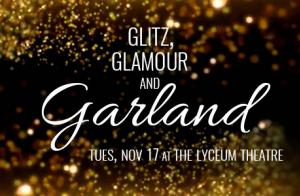 Glitz, Glamour and Garland
