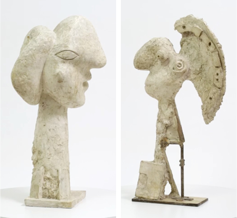 Tickets for Picasso Sculpture in New York from ShowClix