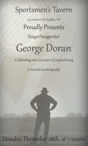 "George Doran ""A Musical Autobiography"""