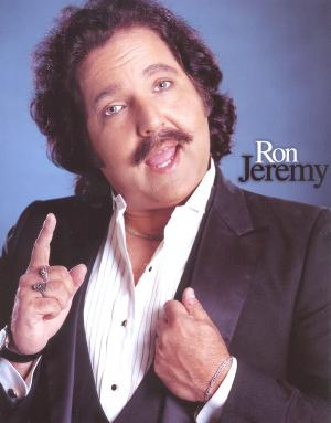 Ron Jeremy's Rock & Roll Comedy Tour
