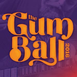 The Gum Ball Music & Arts Festival
