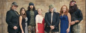 Duck Creek Dynasty