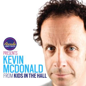 Improv & Sketch Writing Workshop with Kevin McDonald