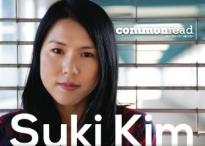 NSU Common Read VIP: Suki Kim