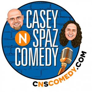CNS COMEDY PRESENTS GENE MEROLA