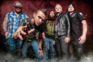 New Years Eve with SAVING ABEL
